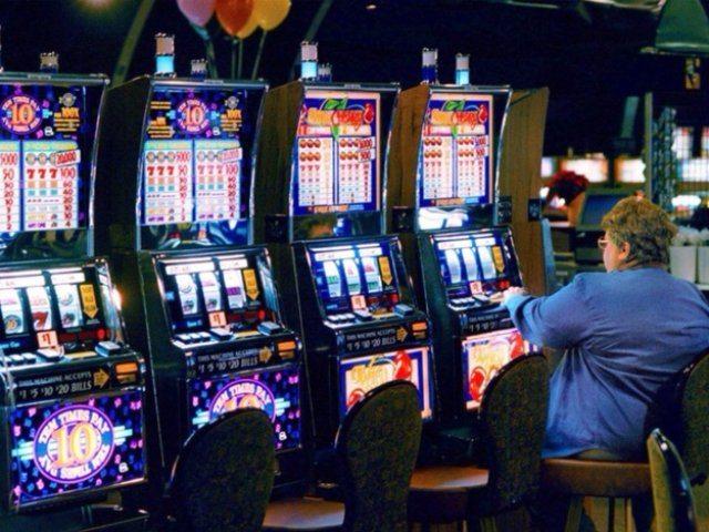 Игровые автоматы в казино Вулкан Оригинал