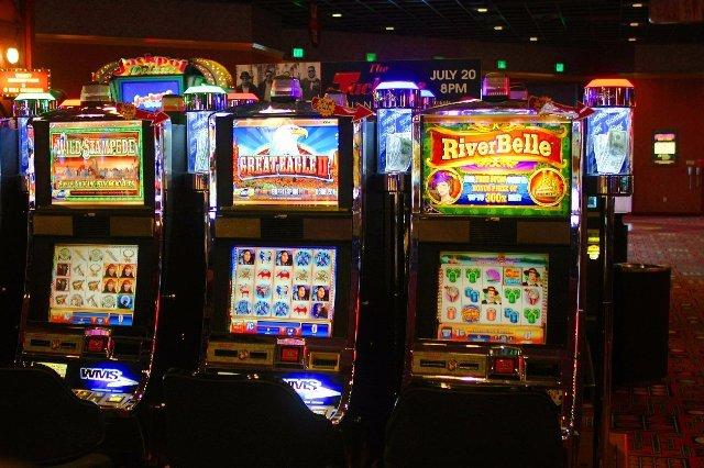 Вулкан 24 казино официальный сайт