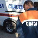 В Астрахани под мостом нашли ящик гранат