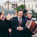 Стало известно когда выйдет передача «Играй, гармонь любимая!», снятая в Астрахани