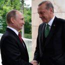 Эрдоган играет на нервах США, выбирая российское качество