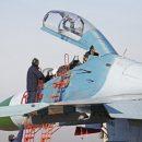 В США российский истребитель убил американского пилота