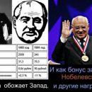 Горбачев — последний доклад предателя (видео)