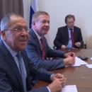 Сергей Лавров дал «истинно русские» ответы журналисту из Швейцарии