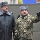 Стало известно почему новый министр обороны Украины подал в отставку