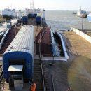Железнодорожные паромы в обход Прибалтики. Россию уже не остановить