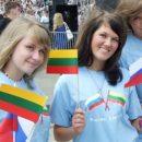 «Вот бы пришла Россия и забрала нас к себе!»: жители Литвы устали от Запада