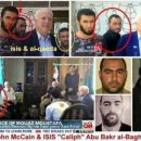 «Мировое сообщество» знает, но дружно молчит про обвинение США в сотрудничестве с ИГИЛ.