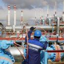 «Газпром» избегает международных подножек