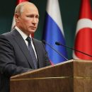 Переговоры Путина и Эрдогана: президент России замахнулся на главную проблему Евросоюза