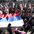 Порошенко протрезвел: Львов, Киев и Закарпатье за русский мир