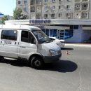 В Астрахани водитель маршрутки, неоднократно нарушавший правила ПДД, сбил человека