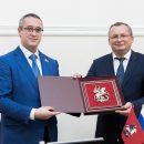 Астраханские депутаты помогут местным аграриям пробиться на столичный рынок