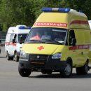 В Астрахани из машины «скорой» похитили мертвое тело