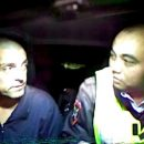 В соседнем регионе попало на видео, как полицейский задержал пьяного зэка, угнавшего «Газель»