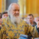 Патриарх Кирилл отслужит две литургии в Астрахани