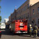 Сообщения о минировании гостиниц, торговых центров и районной администрации в Астрахани оказалась ложными
