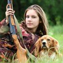 В Астрахани с начала сезона охоты оштрафовали 48 охотников