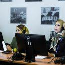 Каспийский медиафорум — 2017: Мастер-класс «Мультимедийные инструменты представления информации»