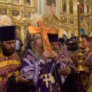 Патриарх Кирилл попросил астраханцев молиться за него