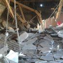 В администрации Астрахани прокомментировали обрушение крыши в Центре дополнительного образования