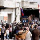 США мешают создать коридор в сирийском лагере беженцев, заявило Минобороны