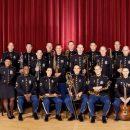 Жители Херсона сорвали концерт оркестра ВВС США