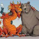 Китайское описание русского характера
