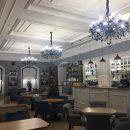 Астраханцам показали, как выглядит кафе «Шарлау» после ремонта