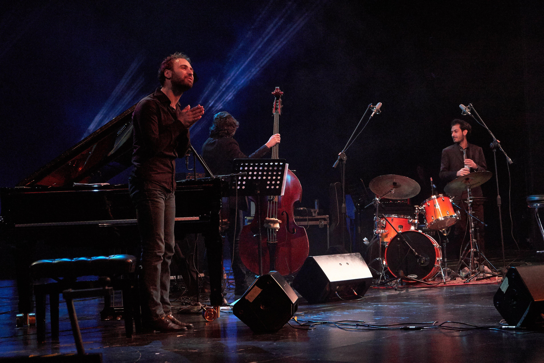 В Астрахани стартовал второй международный фестиваль джазовой музыки «Дельта-джаз»