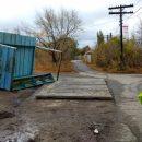 На севере Астраханской области парень ехал в автошколу на своей машине и сбил ребенка