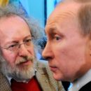 Путин сделал Венедиктову угрожающий намёк