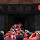 «Самое верное решение»: Кадыров призвал перестать «глазеть на труп Ленина»