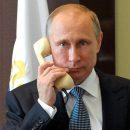 Что означает телефонный звонок Путина в Донбасс?