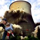 Украинские АЭС - удар ниже пояса Вашингтона на выборах президента РФ