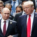 «Во всём виноват Путин»: «американский подросток» переживает переходный возраст