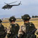«Тучи над городом встали», или Почему Путин заявил о мобилизации экономики