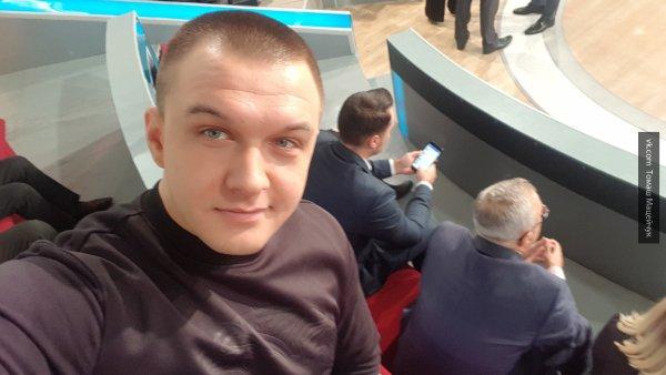 Скандал в прямом эфире: известный поляк Мацейчук довел украинца до слез