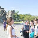 Иностранка Катрин Вильд рассказала, как поездка в Россию довела её до слез