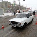 Юноша, недавно получивший права, сбил двух стариков на зебре в Астрахани