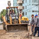 В Астрахани выявили факт мошенничества при ремонте дорог