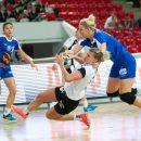 В Астрахани пройдет международный турнир по женскому гандболу