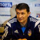 Главный тренер «Волгаря» объявил о планах уйти в отставку