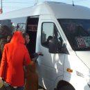 Почему автобусы из Астрахани в Волгоград заменяют маршрутками и такси