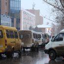 В Астраханской области массово штрафуют маршруточников