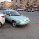 В Астрахани подростка зажало между автомобилями