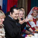 Игорь Наджиев перед своим 50-летием побывал в Астрахани