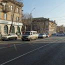 В Астрахани задержали водителя, который сбил пенсионерку и срылся