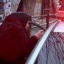 Полиция провела облаву на торговцев на крупнейшем рынке Астрахани