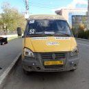В Астрахани водитель маршрутки сбил трехлетнюю девочку и поехал дальше